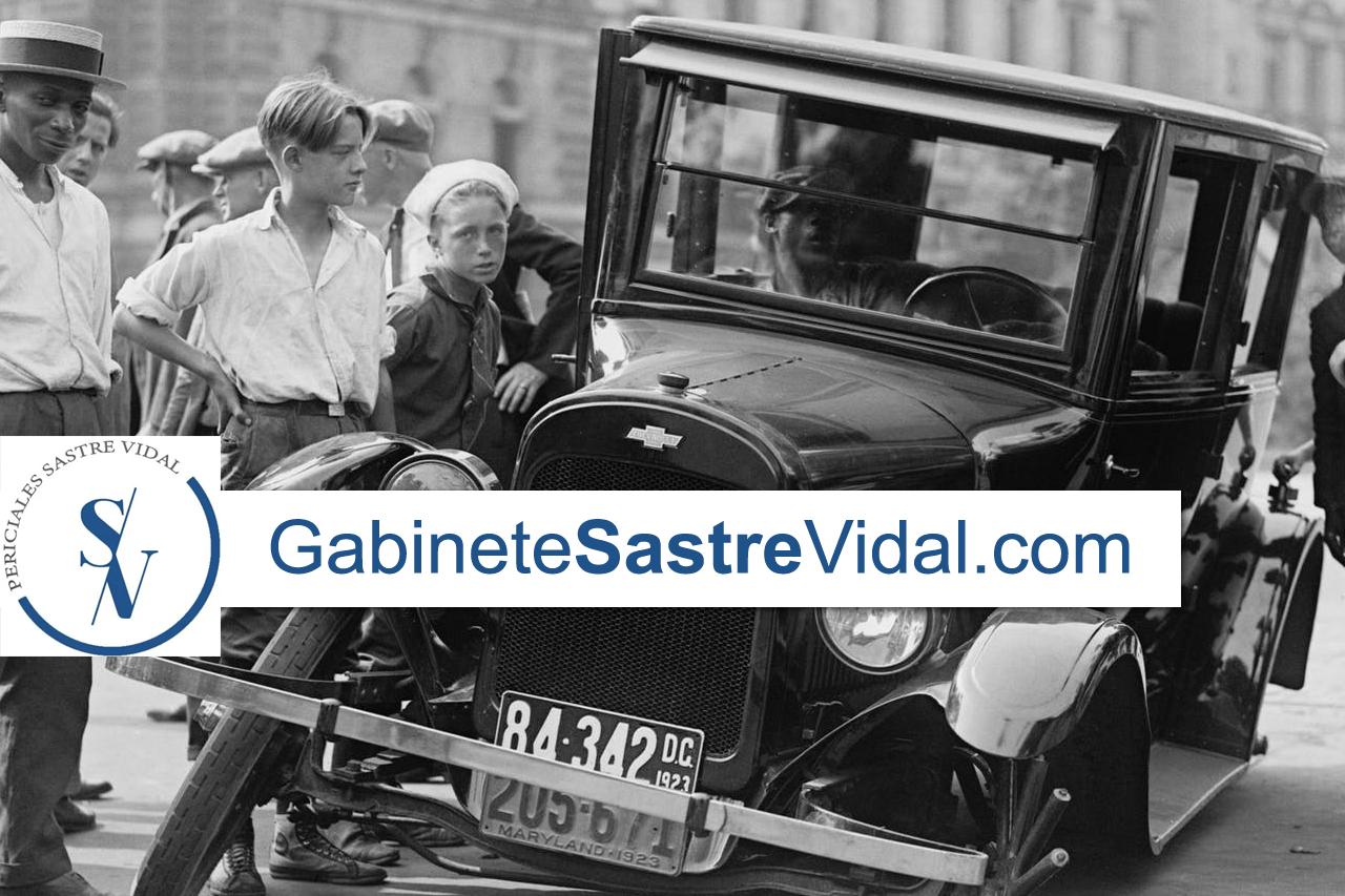 Cómo valorar un coche histórico