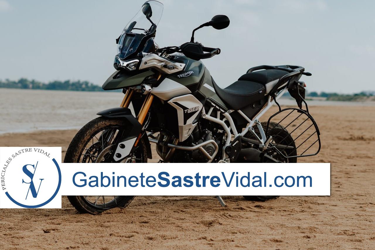 Como saber el valor de una moto