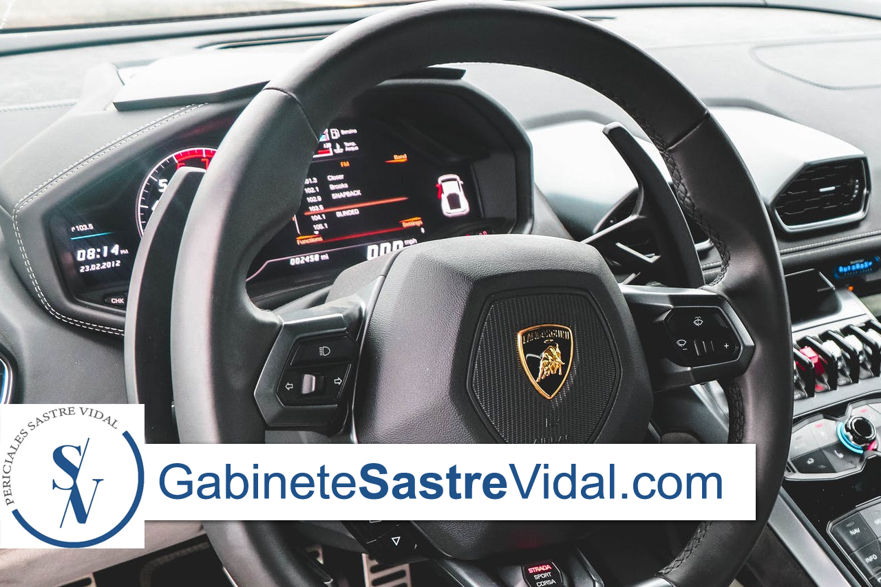 Realizar tasación de coche fiable