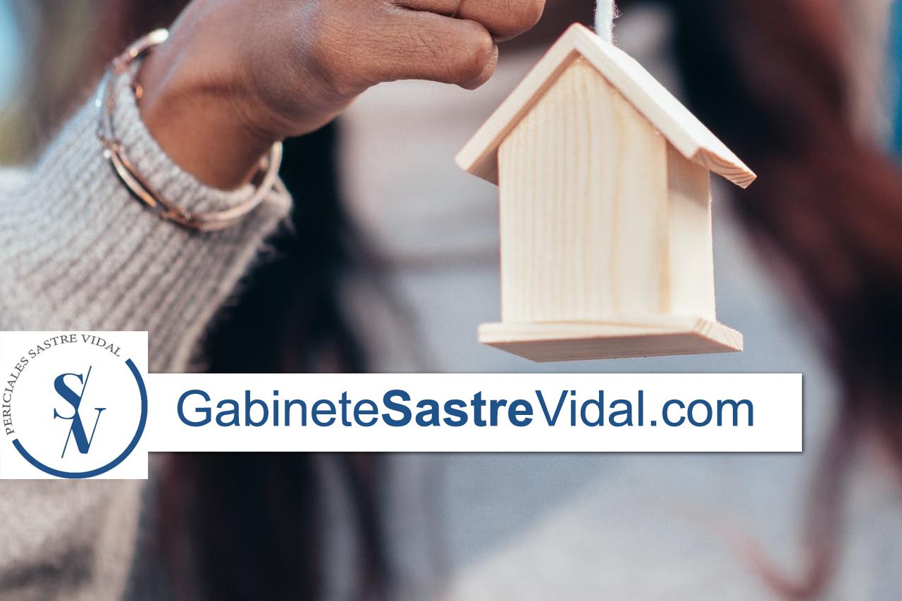 Pre tasacion de vivienda para solicitar hipoteca